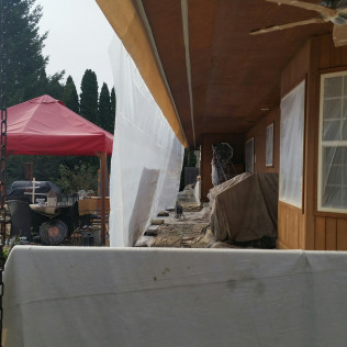 Exterior Painter, West Richland, WA