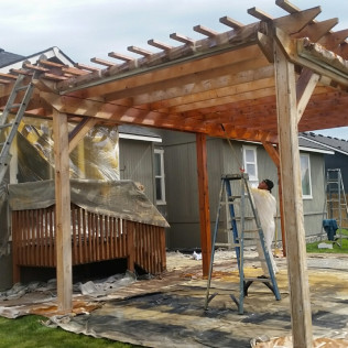 Painter, West Richland, WA
