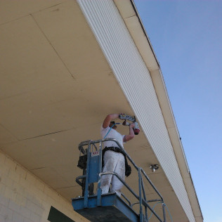 Commercial Painting Services, West Richland, WA