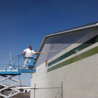 Painting Services, West Richland, WA